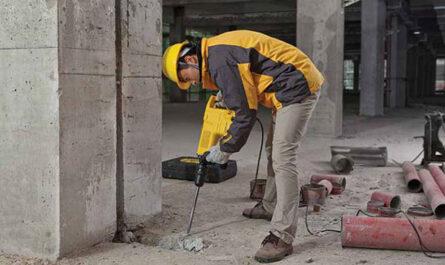 Nhận khoan cắt bê tông