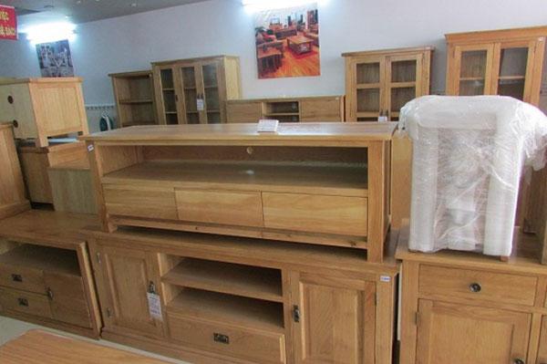 Chuyên thu mua thanh lý các loại tủ gỗ cũ
