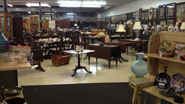 Chuyên thu mua thanh lý đồ dùng nội thất cũ tại TPHCM