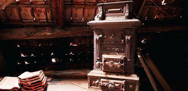 Mua bán thanh lý đồ gỗ xưa
