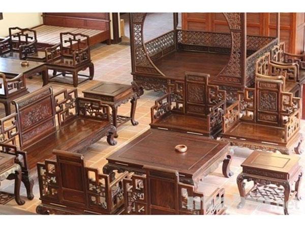 Thu mua các loại đồ gỗ cũ thanh lý tại TPHCM