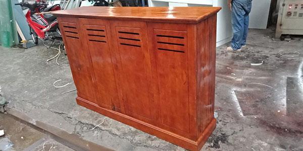 Thu mua thanh lý các loại tủ gỗ giá tốt