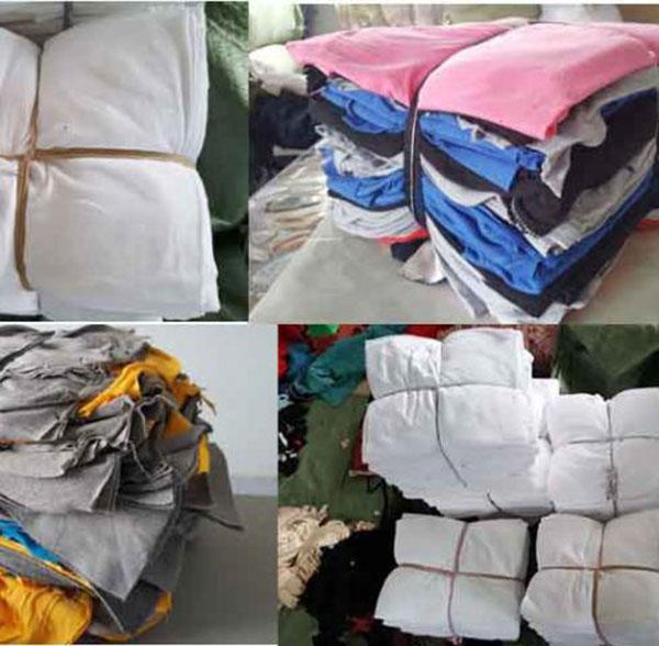 Thu mua vải thanh lý các loại giá cao